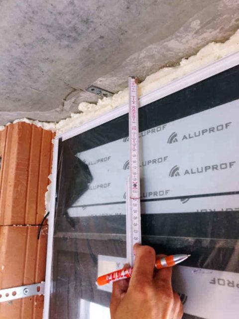 sadrove omitky apodlahy chyby vpriprave usazeni oken strop